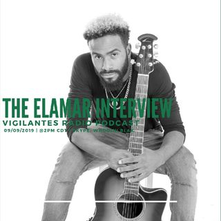 The Elamar Interview.