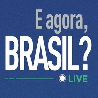 E, Agora Brasil? A reforma tributária