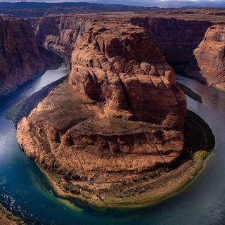 4° SEASON - EPISODE 21 - 25/02/2019 - Viaggi in Arizona