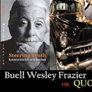 I Buell Wesley Frazier and his Trainee Lee Harvey Oswald
