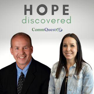 CommQuest Community Conversation with Lehman Middle School