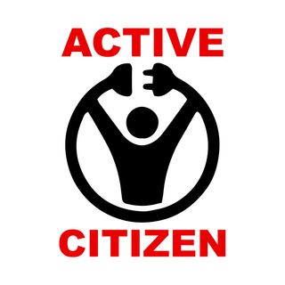 002 - Active Citizen -  The Face of Homelessness