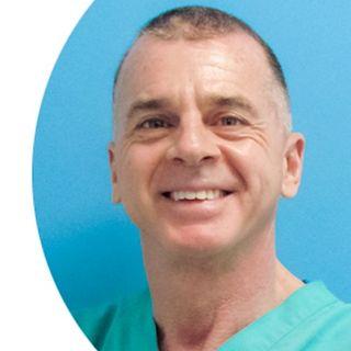#12 Le nuove frontiere dell'igiene orale - Lattoferrina, un'alleata preziosa - intervista al Dott. Riccardo Sangermano