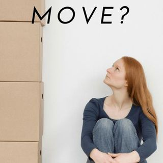 What Is The Next Right Move ?: 619-769-2945