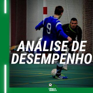 Ep.43: Análise de desempenho no futsal | Rodrigo Carlet