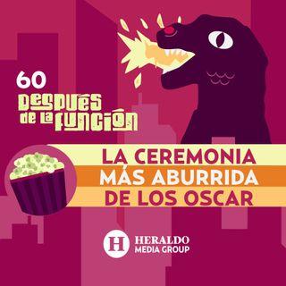 Luis Miguel y los Oscar 2021   Después de la Función: premios y series de streaming