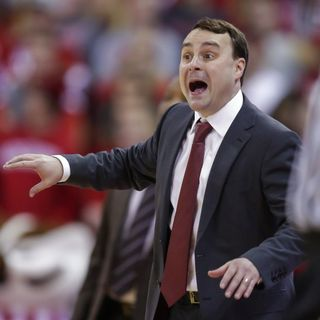 SNBS - Archie Miller needs to get the attention of his roster - NOW!