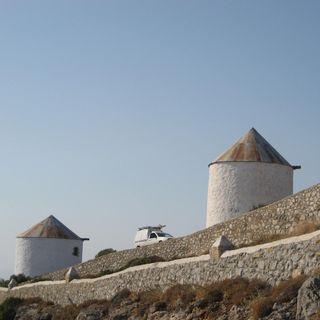 La vita sulle isole greche (Ep.7)