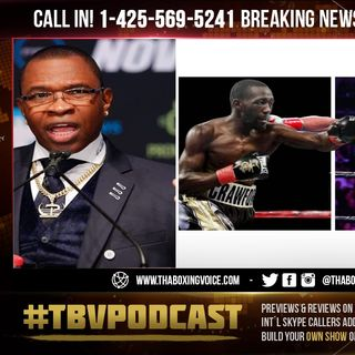 ☎️Ken Porter Live On Arum: Even If Crawford & Porter Want It, How The Hell Do You Afford The Fight❓