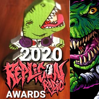 And The Nominees Are.... Replicon Radio 1/18/21