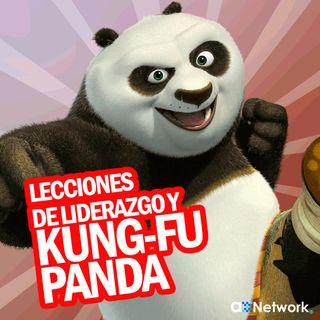 Lecciones de liderazgo con Kung Fu Panda | Episodio 1