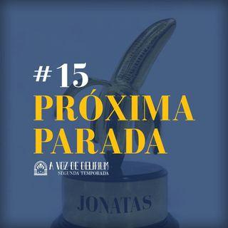 15 Próxima Parada