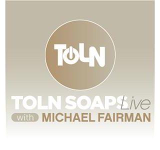 TOLN Soaps Live w/ MF: Guest AMC's Vincent Irizarry