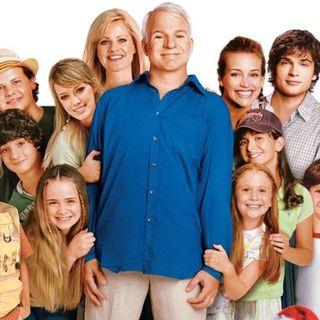 Big Haply Family