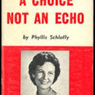 Phyllis Schlafly, Aaron Braunstein