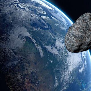 Episodio 1 - L'asteroide potenzialmente pericoloso