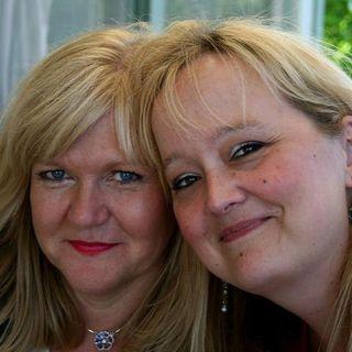 Nyhetshelgen med Ingrid&Maria