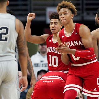 Go B1G or Go Home: 2018 Basketball Preview