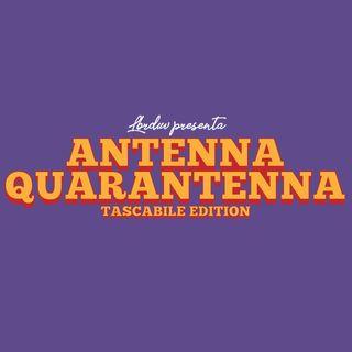 Antenna Quarantenna