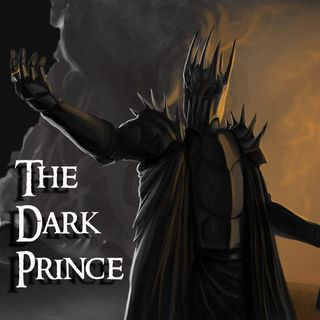 Midnight Ride: GOG the Dark Prince