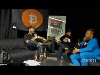 World Crypto Network #LIVE from Hacker Congress 2019 at Paralelní Polis (Day 2 - Part 2)