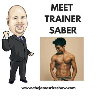 Episode 53 - Trainer Saber