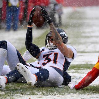 HU #536: NFL Week 1: AFC West Takeaways | w/ The Mad Fanatic