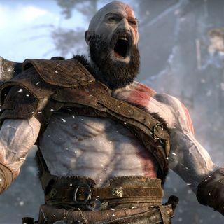 #180: God of War, Oculus Go, E3 Predictions & more!