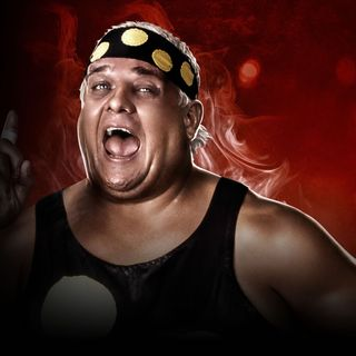 "American Dream"" Dusty Rhodes pass Away"