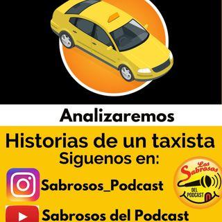 Historias y anecdotas de taxis
