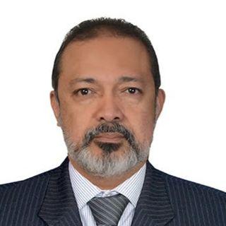 Alfonso Enrique Núñez Nieto