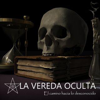 La Vereda Oculta T2 Ep3 - Leyendas Mexicanas-Monstruos y relatos