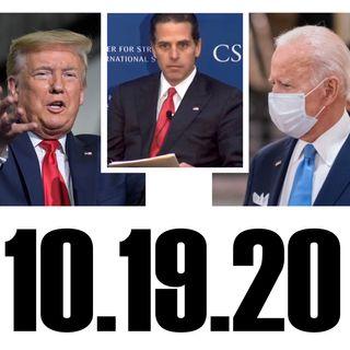 October Surprises | 10.19.20.