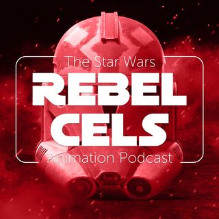 The Rebels Podcast: S1 Episode 1 – Spark of Rebellion