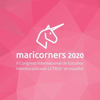 #069 - Maricorners 2020 - II Congreso internacional LGTBIQ+