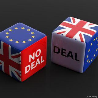 Brexit / No Deal: Approfondimenti e le dichiarazioni di Simon Coveney, PM dell'Irlanda