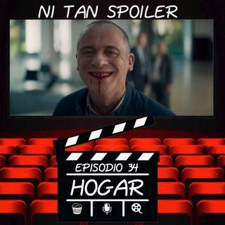 Episodio 34 - Hogar