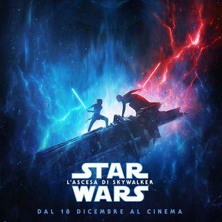 Star Wars Episodio IX Recensione