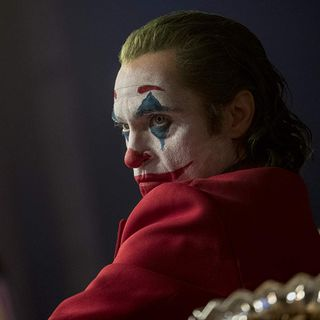 JOKER - Dave G Talks To Karl Stefanovic About The Joker Controversy