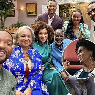 So I Watched The Fresh Prince Reunion 2night & Here's What I Thought!