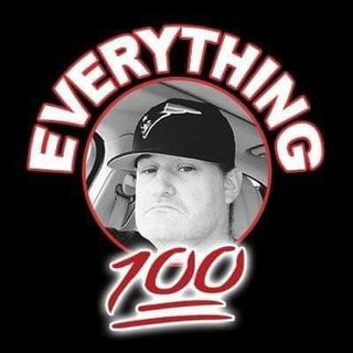 Everything A 100 Podcast