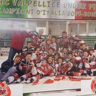Tutto Qui - lunedì 19 novembre - Sport, lo stato di forma dell'hockey giovanile in valpellice