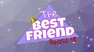 The Best Friend Brasil  - o reality /Audiolivro - EP #11