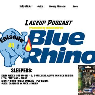 Blue Rhino | Ep. 41