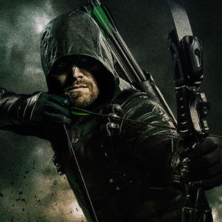 TV Party Tonight: Arrow Season 6 Review