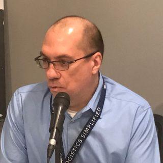 Economic Impact of Regional Airports with Wayne Sieloff   Michigan Reimagined with Chris Buck