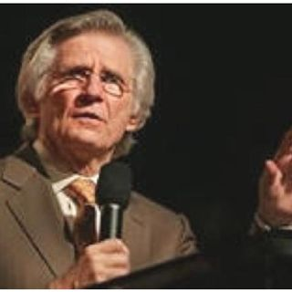 Min David Wilkerson Moving Your Mountain