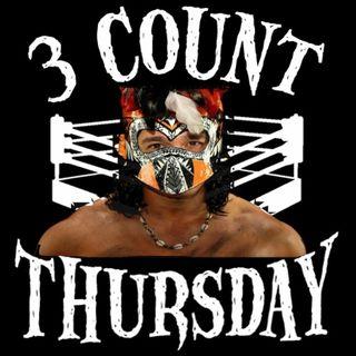 3CT - Kekoa & WWE Fastlane Predictions