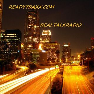 READYTRAXX REALTALK RADIO