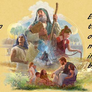 Bibelhistorie #5 Sodoma og Gomorra